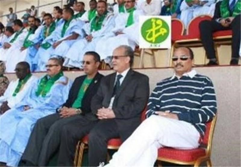 رئیسجمهور موریتانی