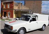 قیمت برخی خودروهای سواری در عراق