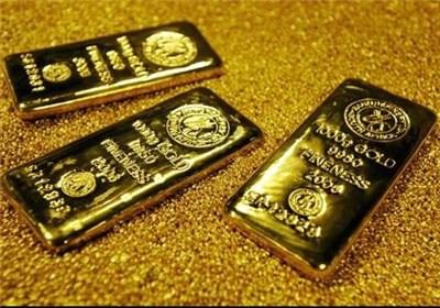 قیمت طلا به 1268 دلار رسید