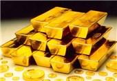 قیمت طلا به 1325 دلار رسید