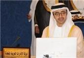 ادعای وزیر امارات علیه ایران در ارتباط با حادثه بندر الفجیره