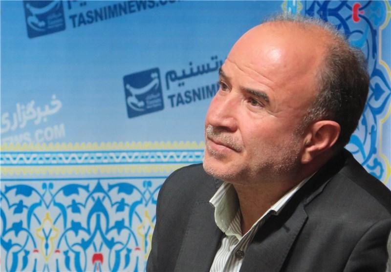 فرماندار اراک / بختیاری