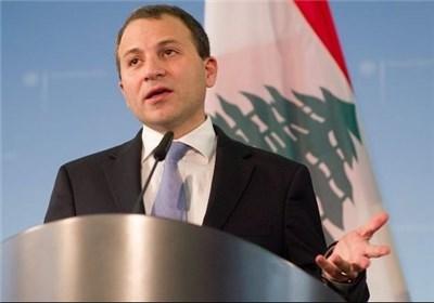 باسیل: لبنان هرگونه تجاوز به سوریه را با هر بهانه ای که باشد نمی پذیرد