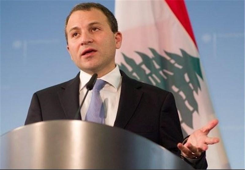 باسیل یرد على الجبیر: حزب الله حرکة مقاومة ومقبول من جمیع اللبنانیین