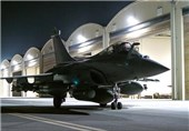 US Says Its Ships, Aircraft Ready to Strike Syria