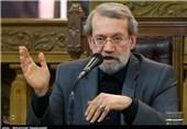 علی لاریجانی: اصلاحطلبان نباید فکر کنند که من و ناطق نوری به آنها نزدیک شدهایم