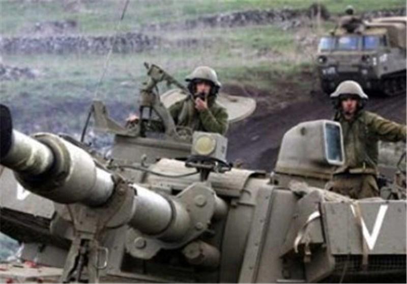 تبعات جنگ 11 روزه؛ ارتش رژیم صهیونیستی در مرز لبنان تمرین نظامی برگزار میکند