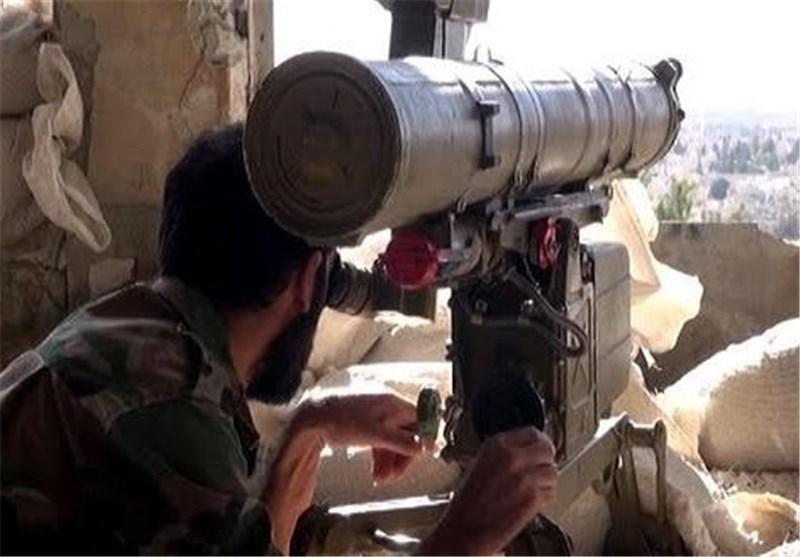 Syrian Army Destroys Terrorist 'Lifeline' to Turkey in Aleppo Province
