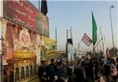 موکب اوقاف قم در ایام اربعین با 30 روحانی در مرز مهران برپا میشود