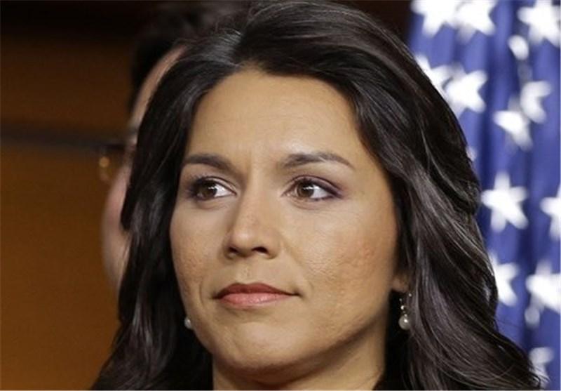 ABD'li Milletvekili: Washington Teröristleri Desteklemekten Vazgeçmelidir
