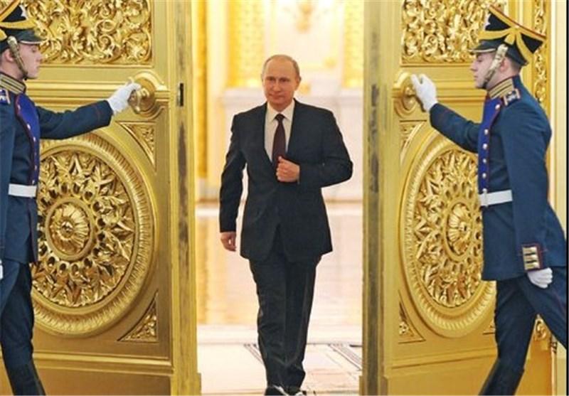 پوتین به خانوادههای پُرجمعیت روسی مدال میدهد/ مسئولان ایرانی یاد بگیرند