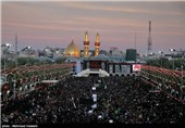 Afghans Residing in Iran Can Take Part in Arbaeen Pilgrimage: Official
