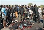 استشهاد واصابة عشرات الاشخاص اثر قمع المشارکین فی مسیرات الاربعین فی نیجیریا
