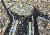 Arbaeen Rituals Held in Iraq in Full Safety
