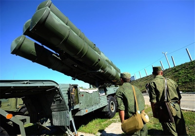 No Hurdle to S-300 Delivery to Iran: Russian Source