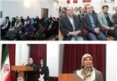 برگزاری همایش «جایگاه زن از دیدگاه اسلام» در کشور آذربایجان