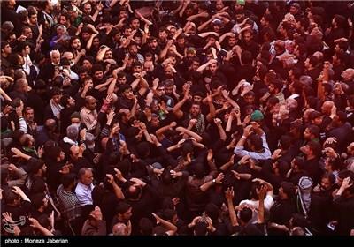 Millions of Pilgrims Mark Arbaeen in Iraqi Holy City of Karbala