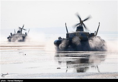 Iran to Unveil Homegrown Hovercraft