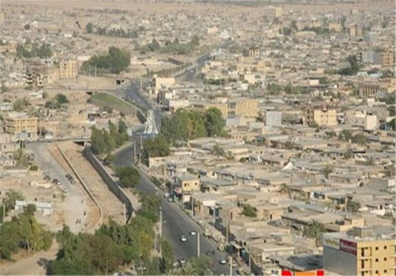 شاخصهای امنیتی شهرستان دشتستان بهبود یافت