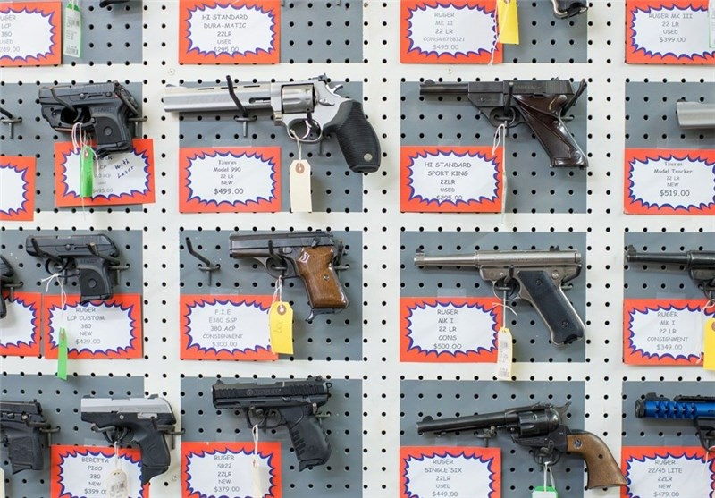 US Gun Industry Executives Say Mass Shootings Are Good for Business