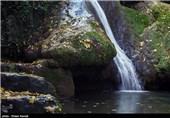 آبشار لوه - خراسان شمالی