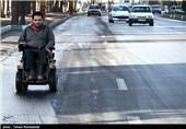 یزد |تصویر جامعه نسبت به افراد دارای معلولیت درست نیست
