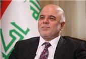 العبادی: وعد التحریر النهائی والانتصار التام فی الموصل قد اقترب