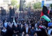 خیانت مدعیان حمایت از فلسطین به انتفاضه سوم؛ ترکیه