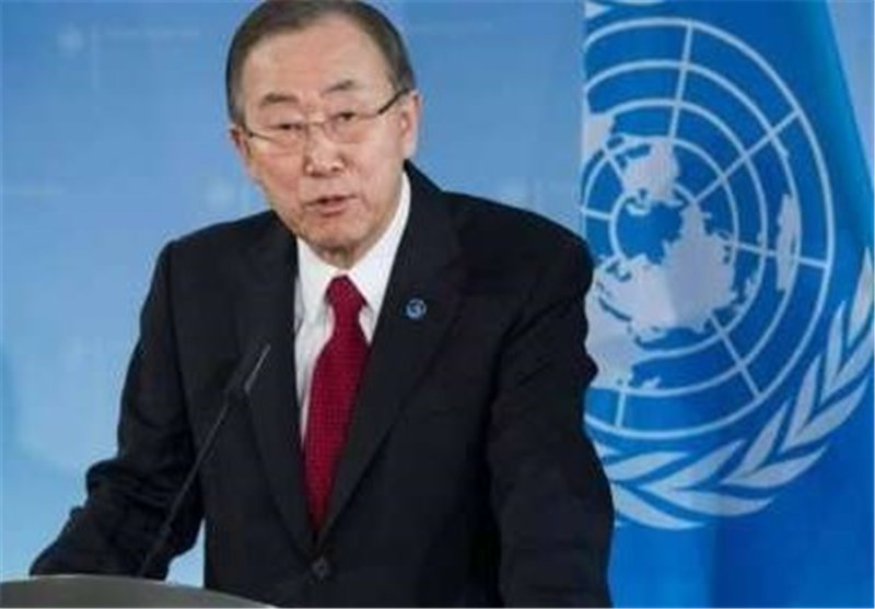 UN Chief Concerned About Israeli Appropriation of 370 Acres Near West Bank
