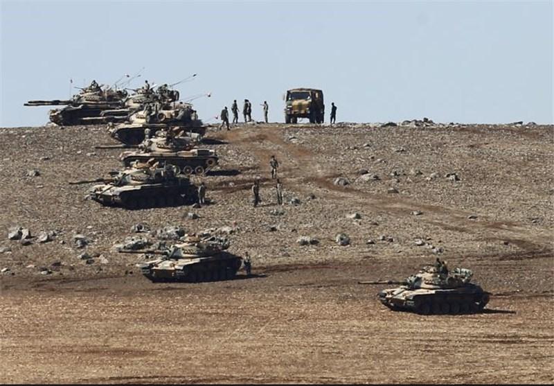 دبابات ترکیة