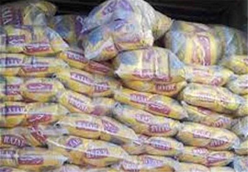 ثبتسفارش واردات 1.4 میلیون تن برنج خارجی در 25 روز