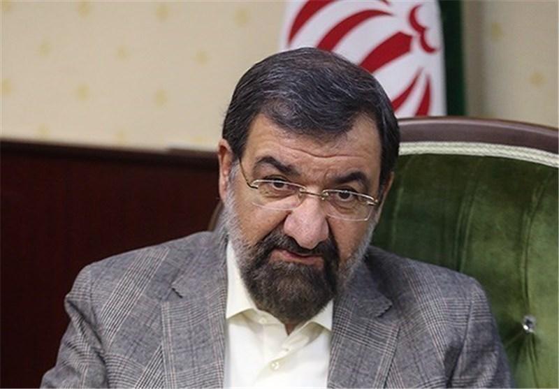 أمین مجمع تشخیص مصلحة النظام: طهران ترحب بمشارکة بکین فی تسویة القضایا الاقلیمیة
