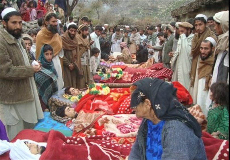 آثار اعلام استراتژی ترامپ در افغانستان؛ تشدید کشتار غیرنظامیان در سایه سکوت دولت و جامعه جهانی