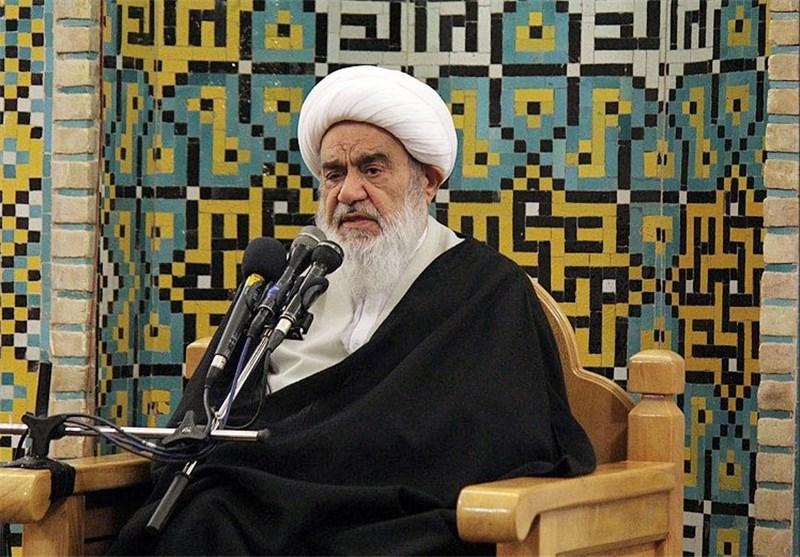 اصفهان| آیتالله مظاهری: تلاش در برگزاری نمایشگاه قرآن تعالیبخش اخلاقی جامعه اسلامی باشد