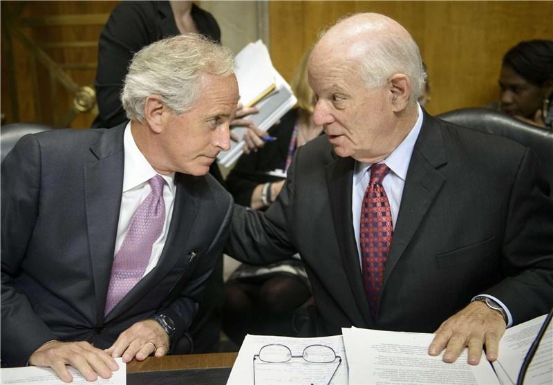 US Senators Vow 'Rigorous' Oversight of Iran Nuclear Deal