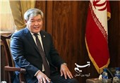 Iran-Kazakhstan Cooperation Could Revive Silk Road: Official