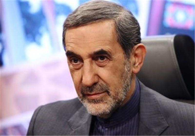 مستشار الامام الخامنئی : الشعب العراقی شعب عظیم وقف امام اطماع الاعداء ومحاولات التقسیم
