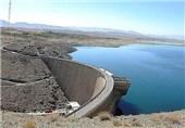 کمترین حجم ذخیره آب در سد زاینده رود/ آب جاری در رودخانه مردم را از خشکسالی غافل نکند