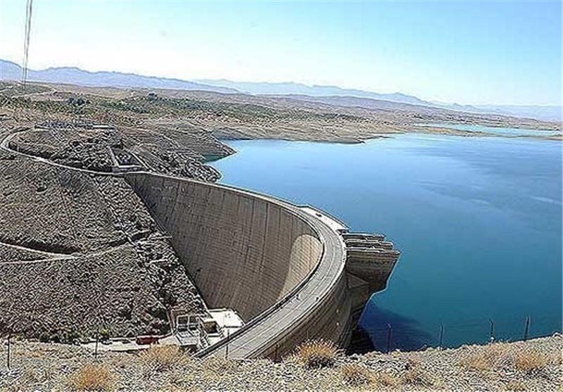 آخرین وضعیت ذخیره آب در سدهای ایران / 66 سد بزرگ کمتر از 40 درصد آب دارند