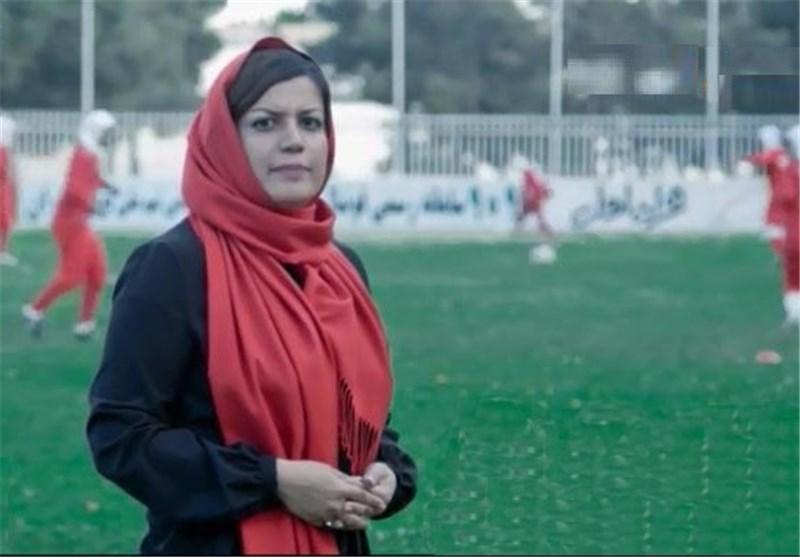 یک ایرانی در میان زنان تأثیرگذار فوتبال جهان + تصویر