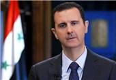 پیام تسلیت بشار اسد به ملت ایران برای خسارتهای ناشی از سیل