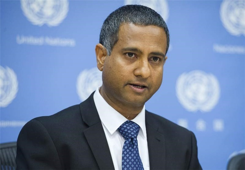 Ahmed Shaheed to Resign as UN Special Rapporteur on Iran: Report