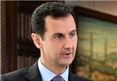 Syria's Assad Thanks UN Chief for Comments on Taking Palmyra