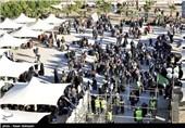 اربعین 98| استقرار پلیس گمرک در مرزهای چهارگانه برای برخورد با سودجویان