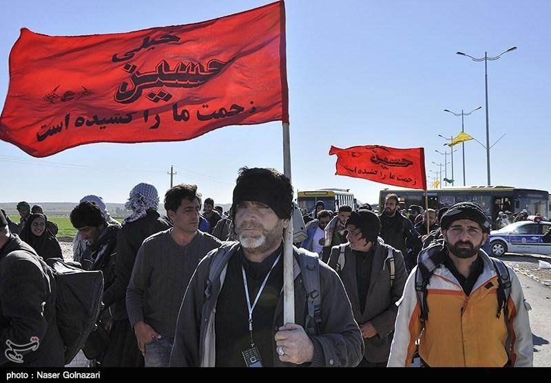 رایزنی برای بازگشایی دفاتر صدور ویزا ویژه زائران در خرمشهر/آغاز فعالیت ستاد اربعین حسینی