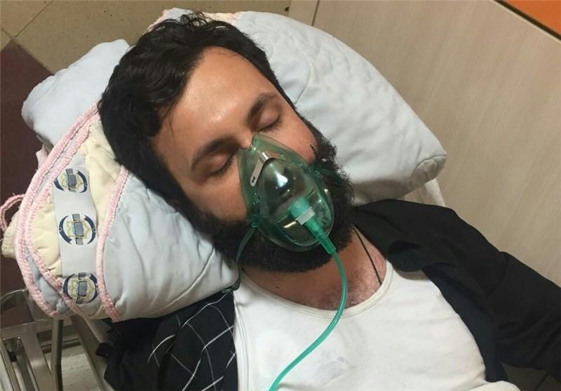 درباره یک رجل جوان فرهنگی:«احسان محمد حسنی»