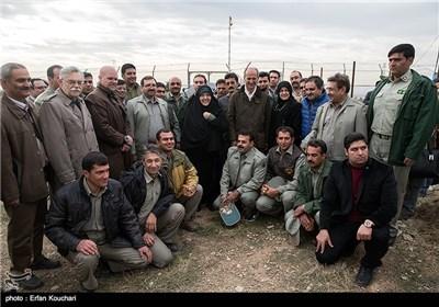 Iran Marks International Cheetah Day