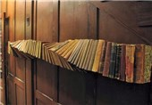 «راههای ورود به بازار جهانی کتاب» بررسی میشود