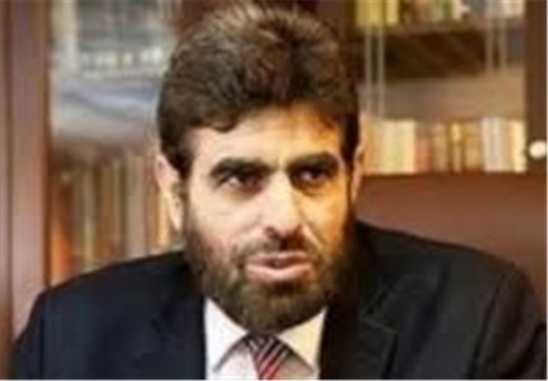 أمین عام حرکة الإصلاح والتنمیة محمد بازیانی،
