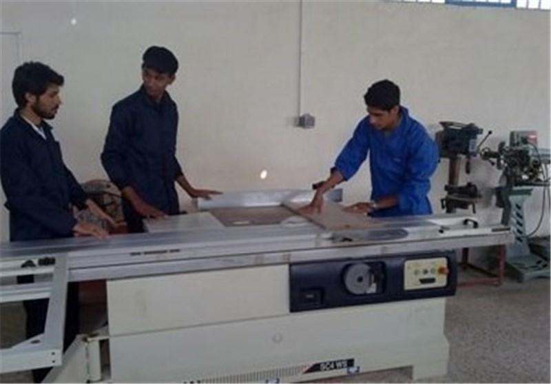آموزش مهارتی به بیش از یک میلیون جوان در طرح ایران مهارت